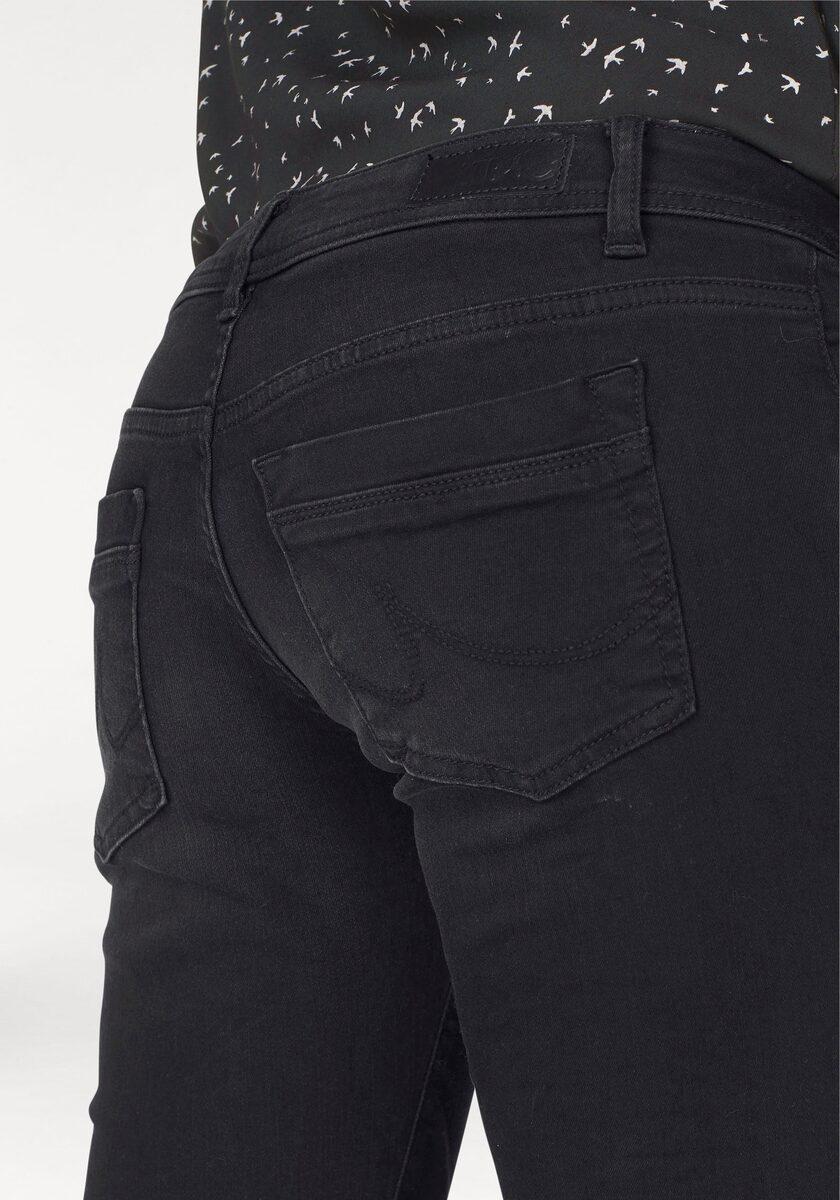 Bild 2 von LTB Bootcut-Jeans »VALERIE« mit Backpocket-Verzierungen