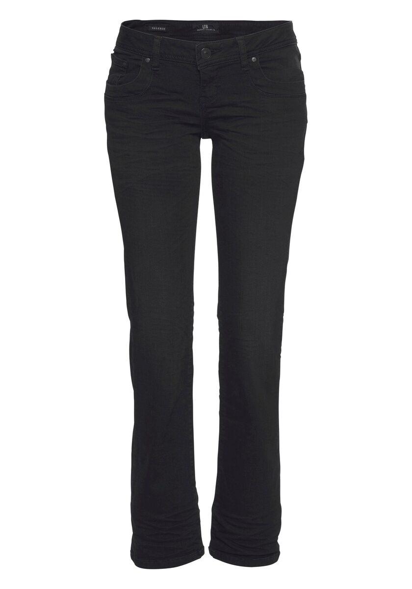 Bild 4 von LTB Bootcut-Jeans »VALERIE« mit Backpocket-Verzierungen