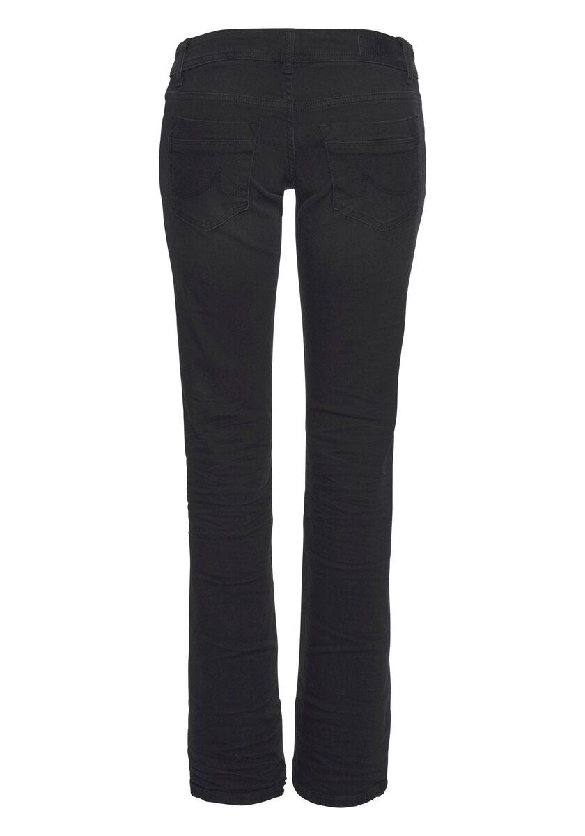 Bild 5 von LTB Bootcut-Jeans »VALERIE« mit Backpocket-Verzierungen