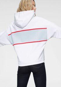 Levi's® Sweatshirt »Cameron Hoodie« mit großem Serif- Logo