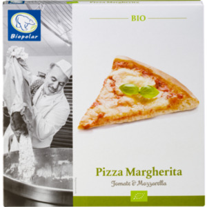 Biopolar Pizza