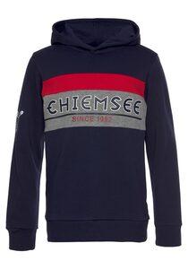 Chiemsee Kapuzensweatshirt mit coolen Drucken