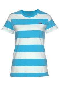 Levi's® T-Shirt »Perfect Tee« mit Streifen