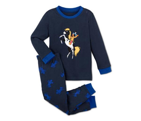 Yakari-Pyjama