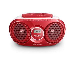 Philips »AZ215R CD-Boombox«
