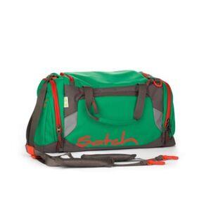 satch Sporttasche Green Steel grün