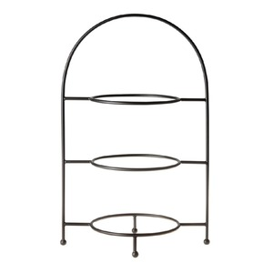 Laura Ashley 3-stöckige Etagere 46 cm