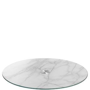 Leonardo Platte Marble 33 cm