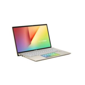 """ASUS VivoBook grün 14"""" Full HD i5-10210U 8GB/512GB SSD Win10 S14 S432FA-EB064T"""