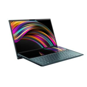 """ASUS ZenBook Duo14 14""""FHD i5-10210U 8GB/512GB SSD MX250 Win10 UX481FL-BM040T"""
