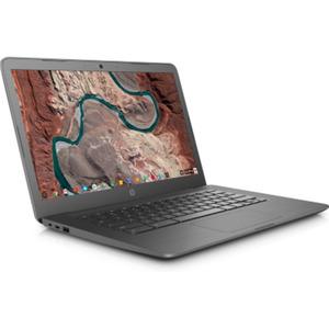 "HP Chromebook 14"" FHD IPS Notebook A4-9120 4GB/64GB eMMC ChromeOS 14-db0004ng"