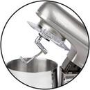 Bild 4 von Clatronic Küchenmaschine 5L KM3712 titan