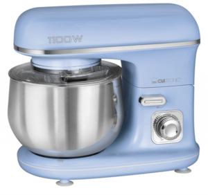 Clatronic Küchenmaschine 5L KM3711 blau