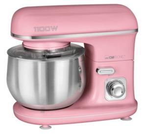 Clatronic Küchenmaschine 5L KM3711 pink