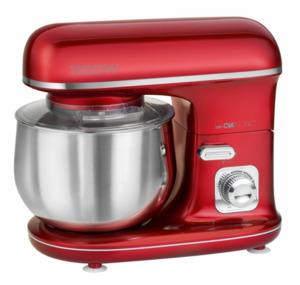 Clatronic Küchenmaschine 5L KM3712 rot