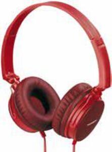 Thomson HED2207 HiFi-On-Ear-Kopfhörer