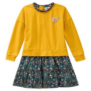 Baby Kleid im Lagen-Look