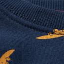 Bild 4 von Jungen Sweatshirt mit Dino-Allover