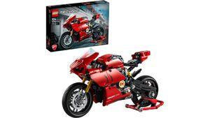 LEGO Technic - 42107 Ducati Panigale V4 R