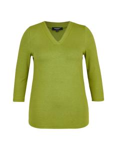 Bexleys woman - Einfarbiges Shirt mit