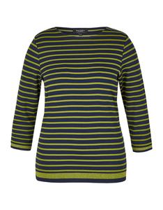 Bexleys woman - Gestreiftes Shirt mit 3/4Arm