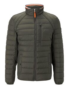 TOM TAILOR - Steppjacke