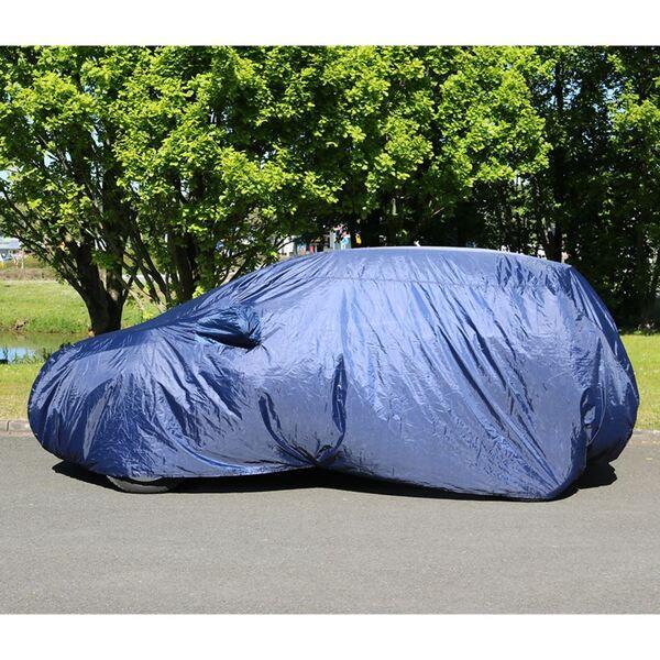 Auto-Vollgarage SUV 465x177x144cm