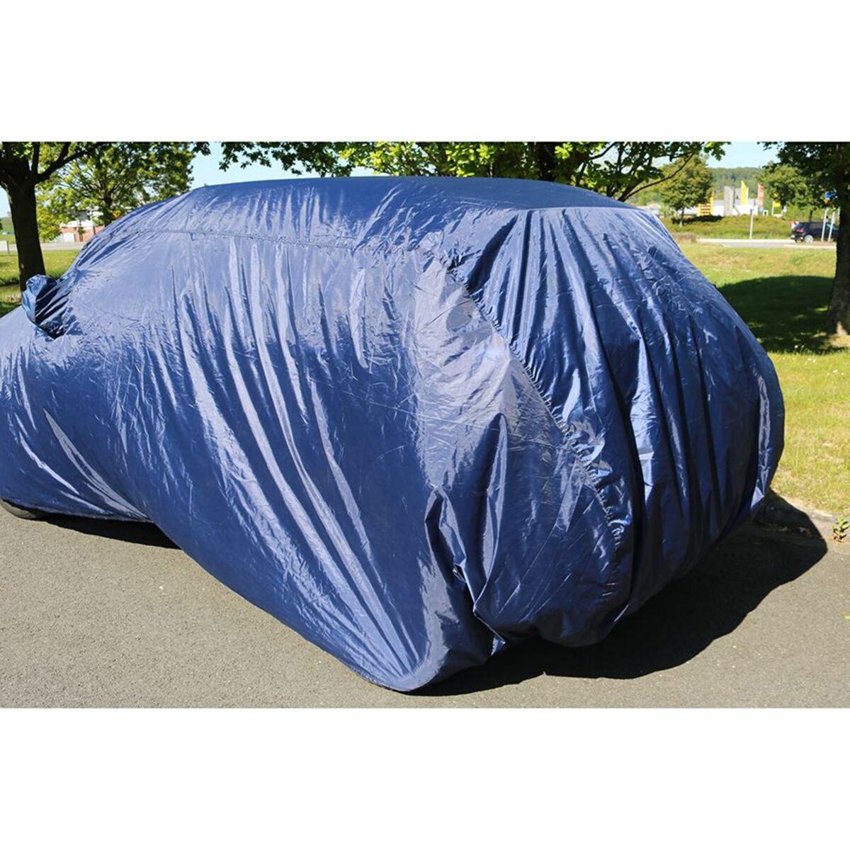 Bild 2 von Auto-Vollgarage SUV 465x177x144cm