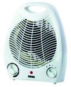 Heizlüfter mit Umkipp- & Überhitzungsschutz