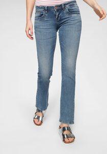 LTB Bootcut-Jeans »VALERIE« mit tollen Verzierungen an den Taschen