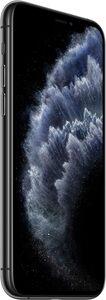 Apple iPhone 11 Pro Smartphone (14,7 cm/5,8 Zoll, 256 GB Speicherplatz, 12 MP Kamera)