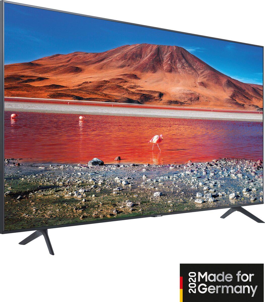 Bild 3 von Samsung GU55TU7199U LED-Fernseher (138 cm/55 Zoll, 4K Ultra HD, Smart-TV, Crystal UHD)