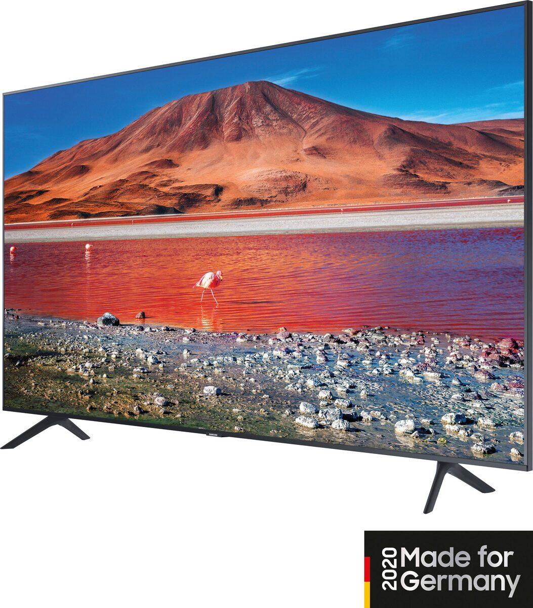 Bild 4 von Samsung GU55TU7199U LED-Fernseher (138 cm/55 Zoll, 4K Ultra HD, Smart-TV, Crystal UHD)