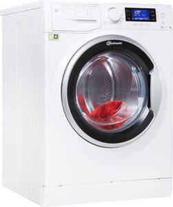 BAUKNECHT Waschtrockner WT Super Eco 9716, 9 kg/7 kg, 1600 U/Min, 4 Jahre Herstellergarantie