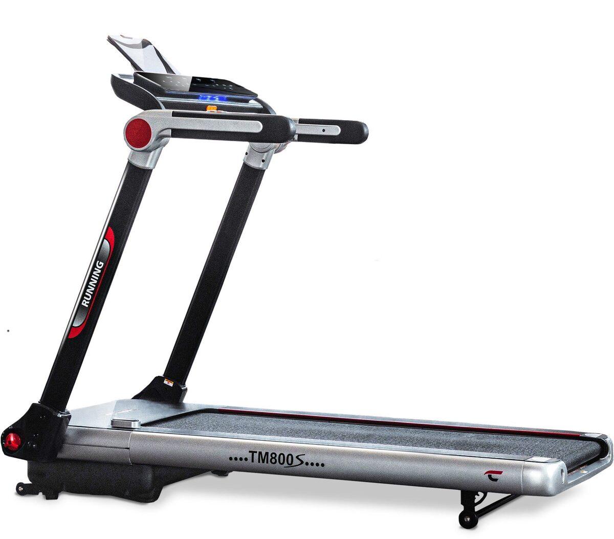 Bild 1 von Christopeit Sport® Laufband »Laufband TM 800S«