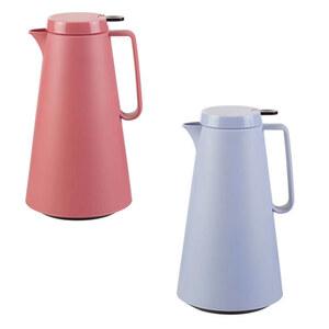 Casalino Isolierkanne 1 Liter in verschiedenen Farben