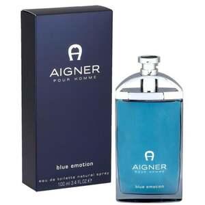 Etienne Aigner Blue Emotion Eau de Toilette