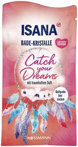 ISANA Bade-Kristalle Catch your Dreams