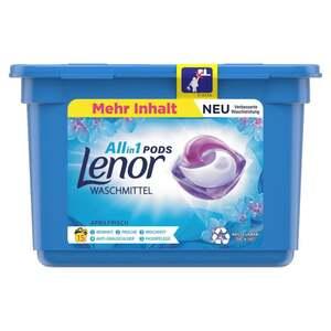 Lenor All-in-1 Pods Vollwaschmittel Aprilfrisch 15 WL