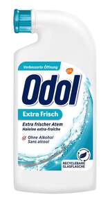 Odol extra frisch Mundwasser