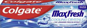 Colgate Max Fresh Cooling Crystals Zahnpasta Cool Mint