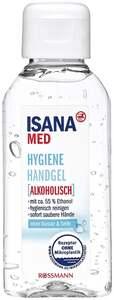 ISANA Med Hygiene Handgel
