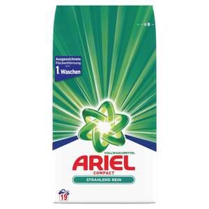 Ariel Compact Pulver Regulär 19 WL