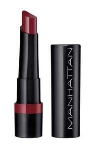Manhattan All In One Extreme Lipstick Thirsty Bae
