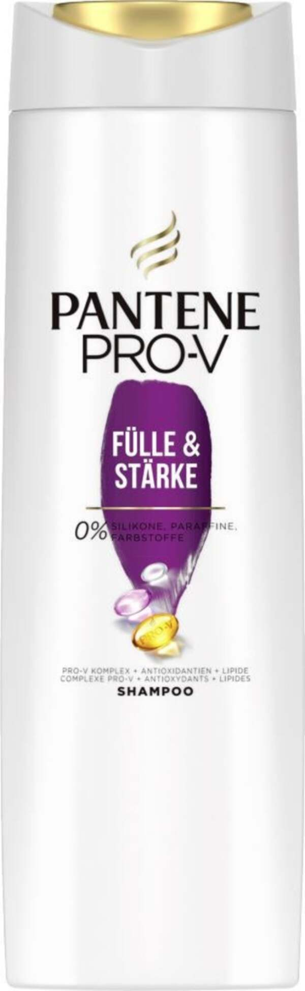 Pantene Pro-V Fülle & Stärke Shampoo