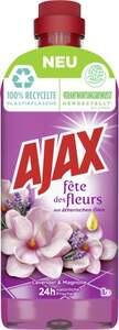 Ajax Allzweckreiniger Lavendel & Magnolie