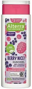 Alterra Duschgel Berry Nice!