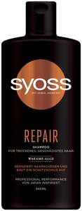 Syoss Professional Performance Repair Shampoo