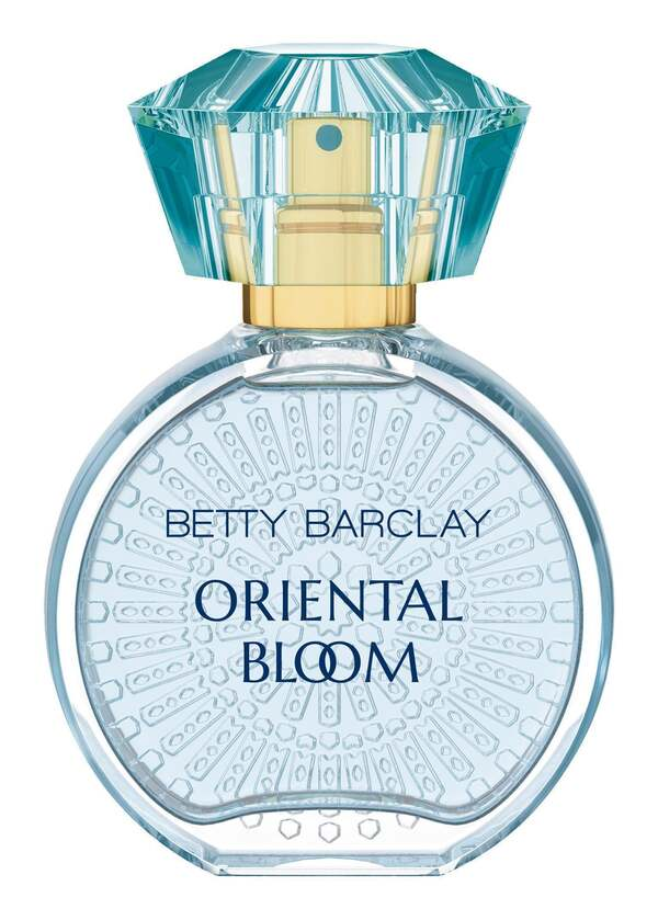 Betty Barclay Oriental Bloom, EdT 20 ml