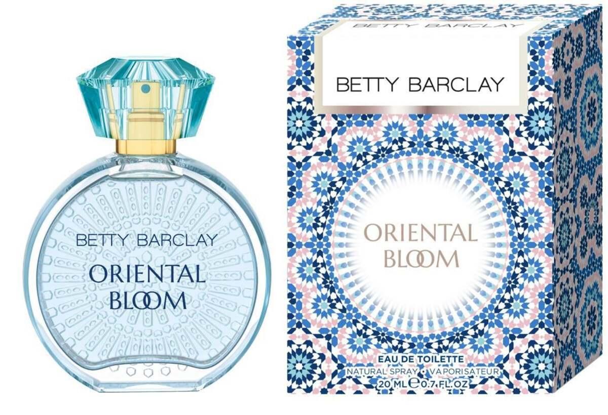 Bild 3 von Betty Barclay Oriental Bloom, EdT 20 ml